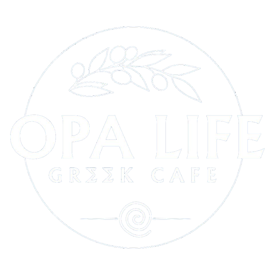Opa Life Greek Cafe